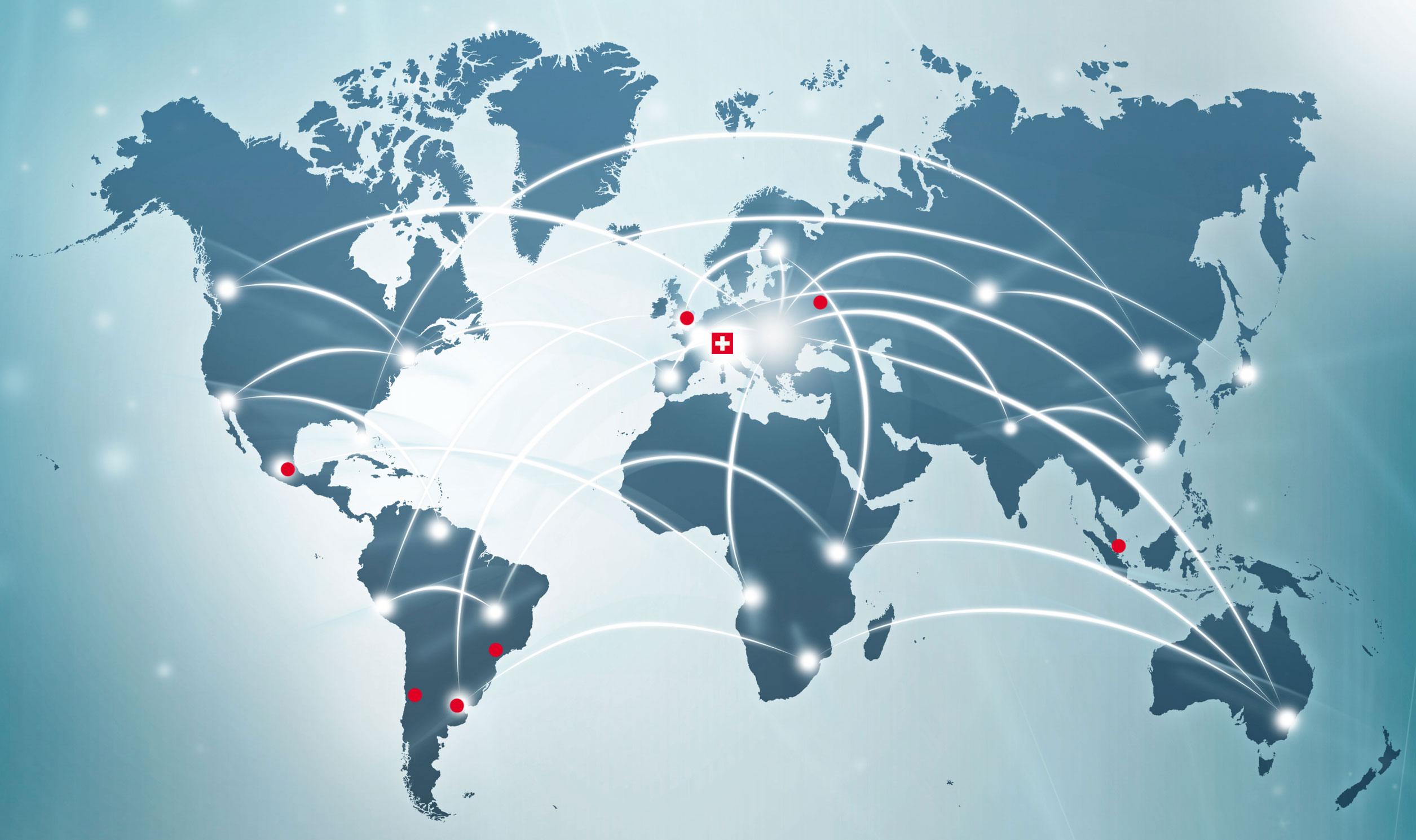 FinanzAG-Network-Map